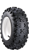 Carlisle 13/500-6/A SNOW HOG TIRE