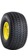 Carlisle 36/1400-15/B MULTI TRAC CS R-3 Farm Ag Tires (TL) 560361