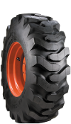Carlisle 10.5/80-18/E TRAC CHIEF I-3 Skid Steer/Const. Tires (TL) 570120