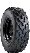 Carlisle 25/1100R12 ACT ATV/UTV 3* Tire 560426